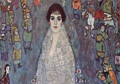 Dziś 154 rocznica urodzin Gustava Klimta