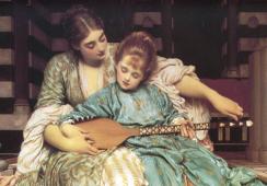 Na tropie fałszywych dzieł sztuki w słynnych brytyjskich muzeach