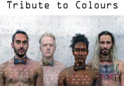 """Wystawa fotografii Tomka Sikory """"Tribute to colours"""" w Ney Gallery&Prints"""