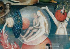 Powstał kolejny niezwykły film o twórczości Hieronima Boscha