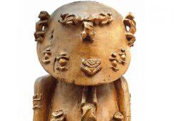 Ulubiona rzeźba  Moore'a oraz Picassa z Polinezji dużo starsza niż sądzono
