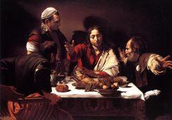 Wielka wystawa Caravaggia i jego następców w londyńskim muzeum