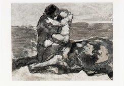 Auguste Rodin – ojciec współczesnej rzeźby w Sopocie