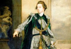 Znakomite dzieło Sir Joshuy Reynoldsa dołącza do zbiorów Tate Britain