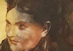 Niezwykły obraz Degasa odkryty dzięki badaniu rentgenowskiemu
