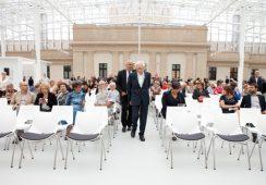 Kolekcji Marxa w Pawilonie Czterech Kopuł we Wrocławiu – relacja z otwarcia wystawy