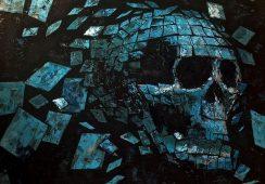 Pomiędzy figuratywnością i abstrakcją – wywiad z Jackiem Sikorą