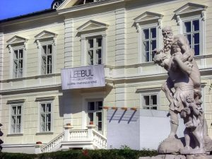 Galeria Thaddaeusa Ropaca w Salzburgu, Austria