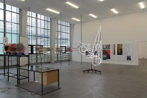 Biennale Sztuki Współczesnej w Zurychu Manifesta 2016, źródło: materiały prasowe