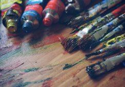Jak przechowywać i dbać o dzieła sztuki z domowej kolekcji?