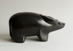 Rzeźbienie natury – Beata Czapska
