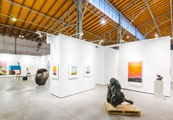 Startują międzynarodowe targi sztuki Vienna Contemporary