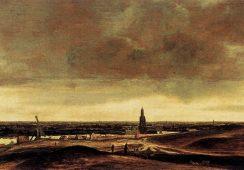 6 nowych obrazów zidentyfikowanych jako dzieła holenderskiego mistrza, Herculesa Seghersa