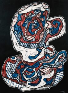 jean-dubuffet-tasse-de-the-iii-orange-pekoe