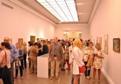Wystawa Tadeusza Peipera w Madrycie