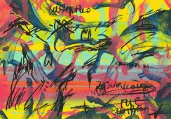 """""""Odkroiłam sobie głowę"""" – wystawa prac Marty Kubiak w Galerii Miejskiej Wrocławia"""