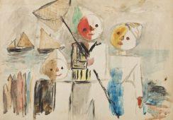 Zapowiedź Aukcji Sztuki Dawnej: Prace na Papierze w DESA Unicum
