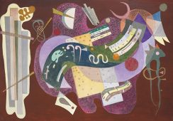 Czy padnie kolejny aukcyjny rekord za obraz Kandinsky'ego?
