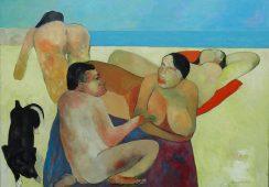 61 Aukcja Młodej Sztuki w Sopockim Domu Aukcyjnym już 17 września
