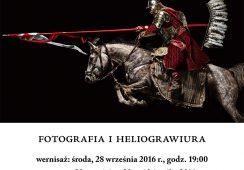 Wystawa fotografii Andrzeja Wiktora – Ney Gallery&Prints