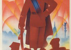 Aukcja Grafiki i Plakatu  – DESA Unicum