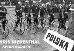 """Wystawa fotografii Chrisa Niedenthala """"Sportografie"""" – Ney Gallery&Prints"""