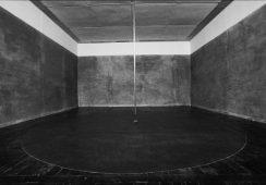 Wystawa Kojego Kamojiego, laureata Nagrody im. Jana Cybisa, w Domu Artysty Plastyka w Warszawie