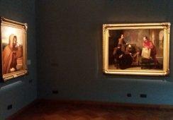 Człowiek i kolekcja. Arcydzieła malarstwa z kolekcji Joachima Wagenera w Muzeum Miejskim Wrocławia