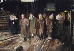 6 rekordów aukcyjnych w londyńskim Christie's