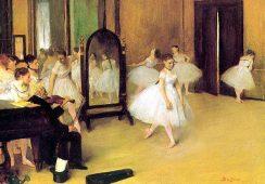 Kolekcja sztuki francuskiej warta 380 milionów dolarów przekazana Musée d'Orsay