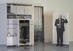 Retrospektywa Edwarda Krasińskiego w Tate Liverpool
