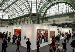 Coraz bliżej do 43. Międzynarodowych Targów Sztuki Współczesnej FIAC