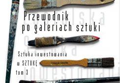 14. Warszawskie Targi Sztuki – WYNIKI KONKURSU