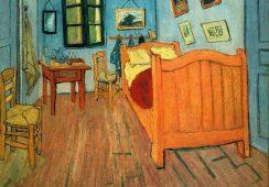 Odnaleziono dowody, że łóżko ze słynnego obrazu van Gogha przetrwało do dzisiejszych czasów