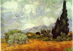 Dwa skradzione obrazy Van Gogha odnalezione w Neapolu