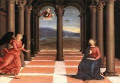 Obraz kupiony za 26 dolarów dziełem Rafaela wartym miliony?