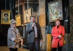 Sukces 14 edycji Warszawskich Targów Sztuki – relacja