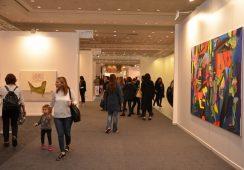 Sukcesy i niepokoje 11 edycji targów sztuki współczesnej Contemporary Instanbul