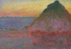 Padły rekordy sprzedażowe Moneta i Kandinsky'ego