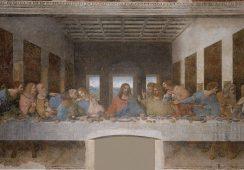 Kontrowersje wokół konserwacji jednego z dzieł Leonarda da Vinci