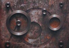RING – wystawa malarstwa Daniela Krysty w Galerii Stalowa