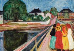 Rozczarowania i sukcesy aukcji dzieł impresjonistycznych i modernistycznych w nowojorskim Sotheby's