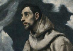 """""""Ekstaza św. Franciszka"""" El Greco już po konserwacji"""