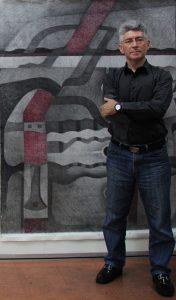 Ernesto Carlos Pujazon Patron