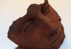 Igor Mitoraj, Luci di Nara, źr: Contemporary Instanbul