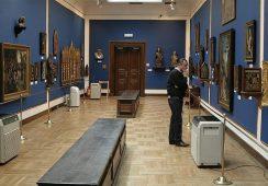 Sztuka pod lupą - wokół nowej ustawy o ochronie niemieckich dóbr kultury