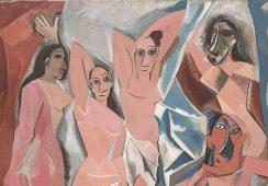Odkrycie grupy handlarzy fałszywymi dziełami sztuki przez austriackie władze