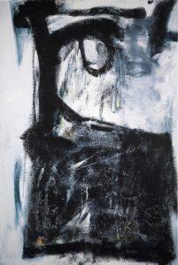Peter Lanyon, Witness, 1961