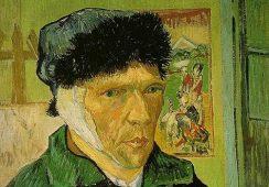 Van Gogh odciął sobie ucho z powodu ślubu brata? Pojawiła się nowa teoria