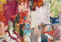 66 milionów dolarów za dzieło de Kooninga oraz nowe rekordy sprzedażowe na wczorajszej aukcji Christie's